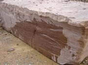 Purple Sandstone Untrimmed Quarry Stone