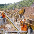 Complete Stone Crushing Plant (Crusher)