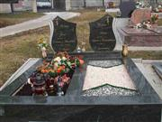 Producing all kinds of funeral monuments