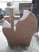 Russian Red Tombstone