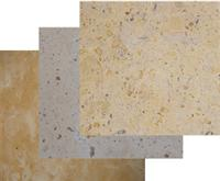 Chinese Limestone Color