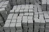 China granite cobblestone for pavings