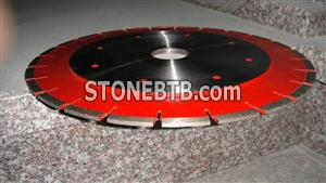 Horizontal Cutting Blade