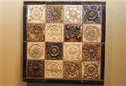 Unique Hand-Crafted Tiles