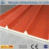 PU Roof Panel Sandwich Sheet