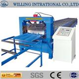 Idt Roof Sheet Roll Forming Machine