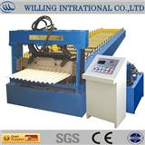 Corrguated Roll Forming Machine
