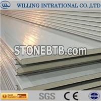 PU Wall Panel Sandwich Sheet