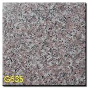 G635 Granite --Own Quarry Chinese Granite