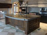 Countertops, Islands