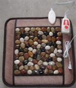 Pebble Stone massage and heat mat