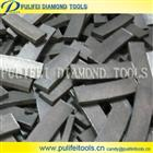 Stone tools-diamond segment for cutting
