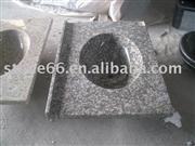 Grey Granite Vanity Tops