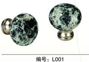 Marble Knobs