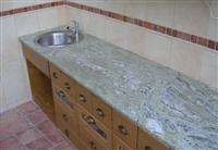 Granite Washingroom Vanitytop