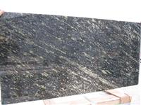 China Green Composite Slab