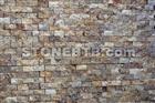 Imported Travertine 3D Split Face