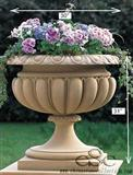 Flower pot granite,planters