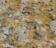 Giallo Santa Cecilia Dark Granite