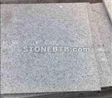 G603 Flamed Grey Granite