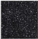 Black Artificial Quartz Stone
