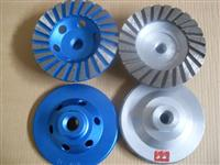 Iron Aluminum alloy-base Grinding Cup Wheel