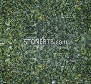 Chengde Green HG117 Plate Decoration Materials Natural Granite Building materials
