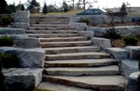 Sell Step Stone and Block Stone