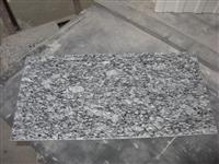 spring white granite slabs and tiles