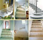 Granite, marble, limestone stairs and steps