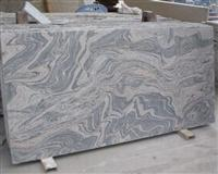 China Juparana Slabs