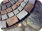 Granite Cobble Stones