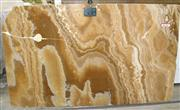 Akhisar Altin Brown Onyx Slabs