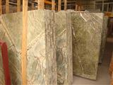 Tropical Rainforest Green Slab