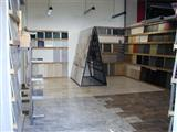 Marble, Granite, Natural Stone tiles-Showroom