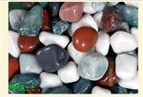 Polished Pebbles Gravels Rocks