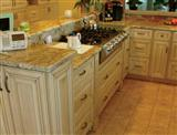 Custom Kitchens - Countertops