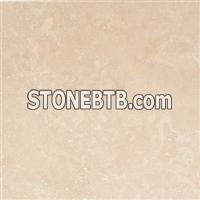 Light Travertine Tiles