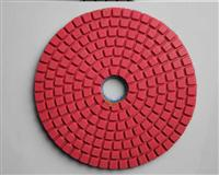 Diamond Polishing Wet Pad C