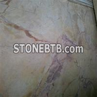 River Gold Marble