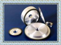 Vitrified Bond Diamond Grinding Wheels for Machining PCD&PCBN Tools(fiona@kosuperhard.com)