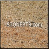 Kashmir Gold granite,indian granite