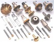 Cutting/Milling Machines Cutters and Points