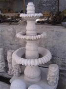Granite Garden Fountain