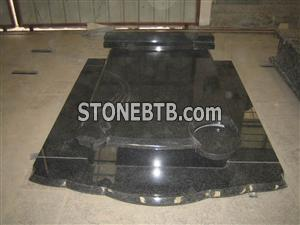 Absoulte Black Tombstone