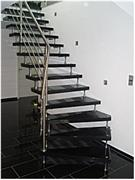 Black Stair Treads 02