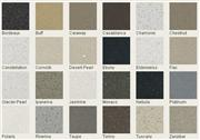 Quartz Surface - Available Colors