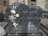 Bahama Blue Granite Monuments, Tombstones