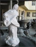 Stone Granite Statue Sculpture