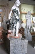 Stone Granite Marble Statue Sculpture Carving